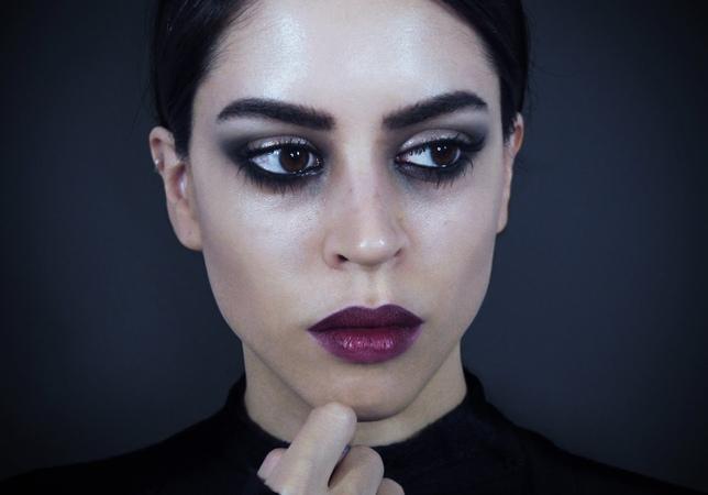 Requiem For A Dream Jennifer Connelly Makeup Tutorial