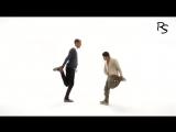 Как делают хиты! Alors On Dance
