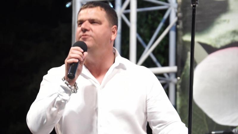 Праздничный концерт 1 мая 2018 года в городе Курганинске