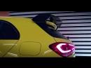 Mercedes показал спортивную версию нового A-Class