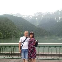 Аватар Екатерины Харитоновой