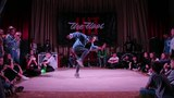 Hit The Floor vol.3 Sofia Kim dancehall judge showcase