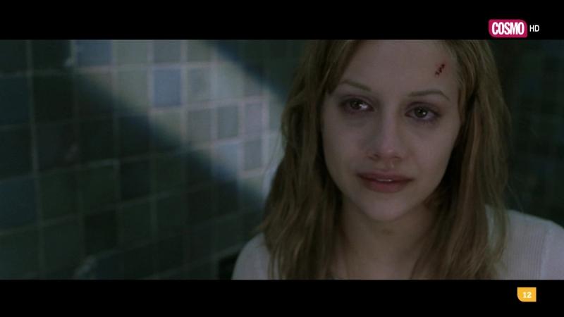 Ni una palabra (2001) Dont Say a Word Brittany Murphy sexy escene 05