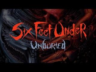 Six Feet Under Unburied (FULL ALBUM)