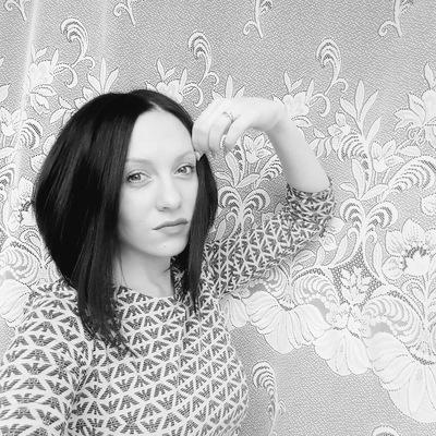 Натали Меркушева