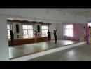 MAJESTIC сезон 2018-2019 Урок по классической хореографии