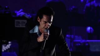 Nick Cave & The Bad Seeds - Jubilee Street - Live in Copenhagen