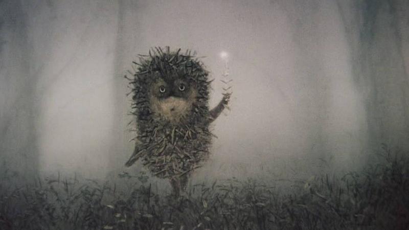 Пермский ТЮЗ готовит премьеру по мотивам сказки «Ёжик в тумане»