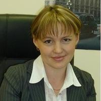 Аватар Елены Григорьевой