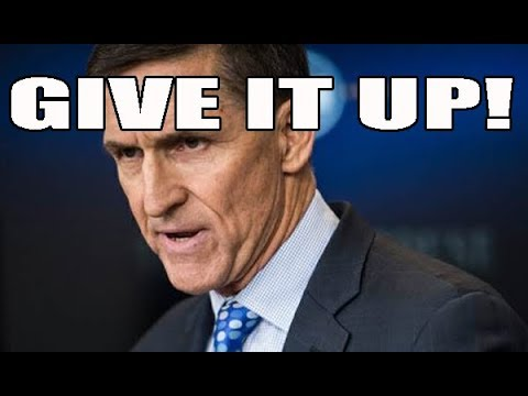 The Doc That Will Finally Exonerate Flynn and Expose Deep State!