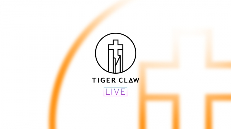 Tiger Claw BESPREDEL live