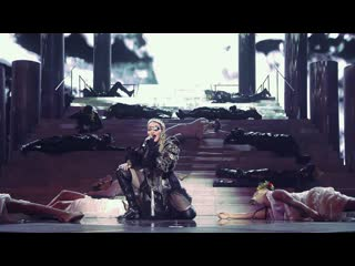 Madonna - Future feat Quavo (Live @ Eurovision Song Contest 18.05.2019) *Edited by R&D