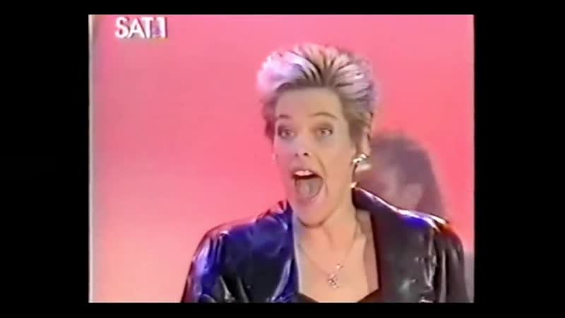 C.C. Catch - Good Guys Only Win in Movies (SAT1, RSH-Gold, 27.03.1988)