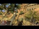 Прохождение Sniper Elite 3 3