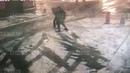 Появилось видео избиения Виторганом Богомолова