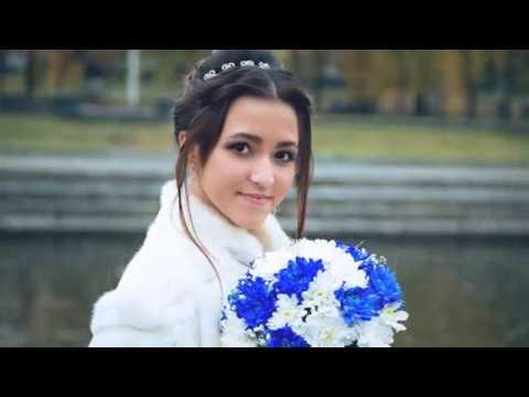 Дмитрий и Диана 19.10.2018 г. Свадебная лавстория