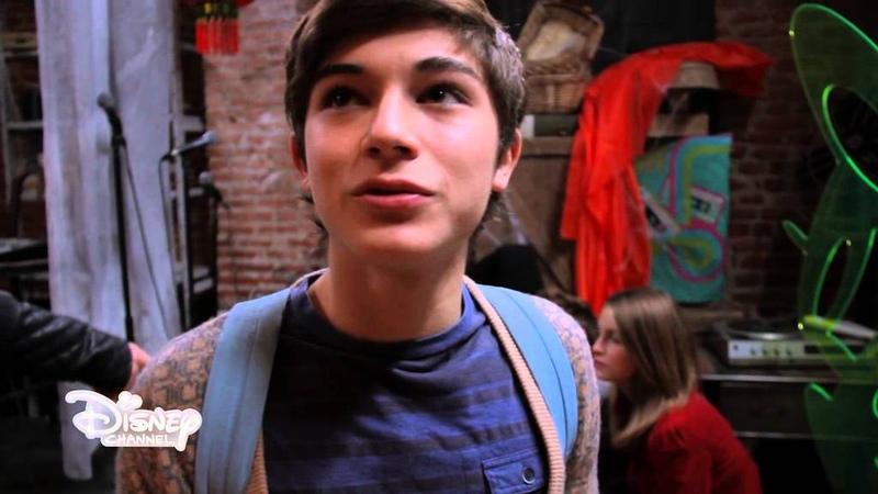 Alex Co -- La scuola - A Maggio su Disney Channel