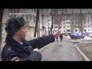 Брянский полицейский в свой выходной обезвредил грабителя