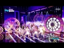 [MShow] 180922 WJSN - You, you, you SAVE ME, SAVE YOU Comeback Stage _ Music core @ Cosmic Girls