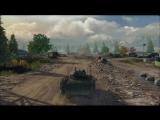Armored Warfare- техника 8-го уровня