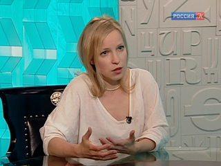 Главная роль. Мария Шалаева. Эфир от 04.06.2014