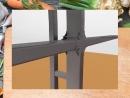 акция! Тепличные конструкции «Очень Крепко»-Бесплатно храните ваш заказ у нас на складе в течение трех месяцев!