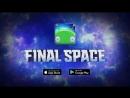 Final space 1x09
