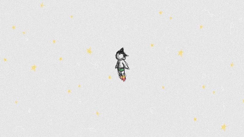 Suggi astroboy official lyric video