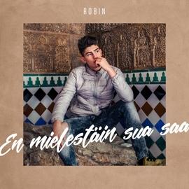 ROBIN альбом En Mielestäin Sua Saa