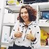 Анастасия Муравлева