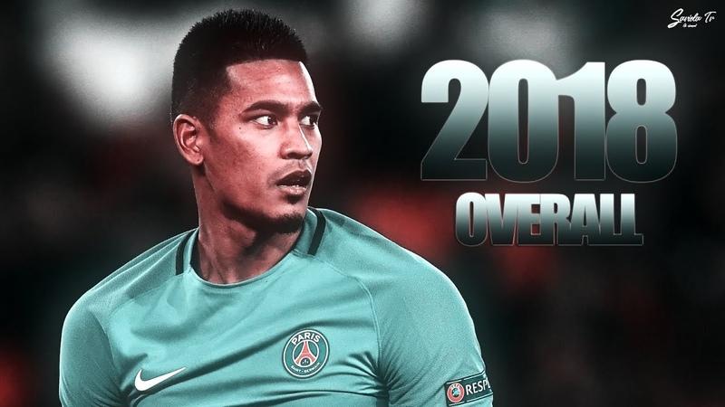 Alphonse Aréola - PSG - Best Saves 2018 - Overall - HD