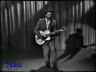 Chuck Berry'- Sweet Little .....mp4