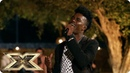 Dalton gives it his all at Judges' Houses Preview The X Factor UK 2018