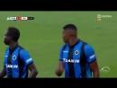 Club Brugge vs Standard Liege Goals And Full Match Highlights Super Cup