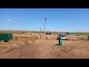 Солёное грязевое озеро Якут Благоустроенная территория вокруг озера