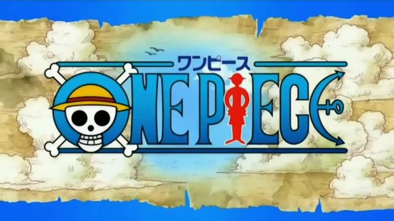 ONE PIECE × Believe