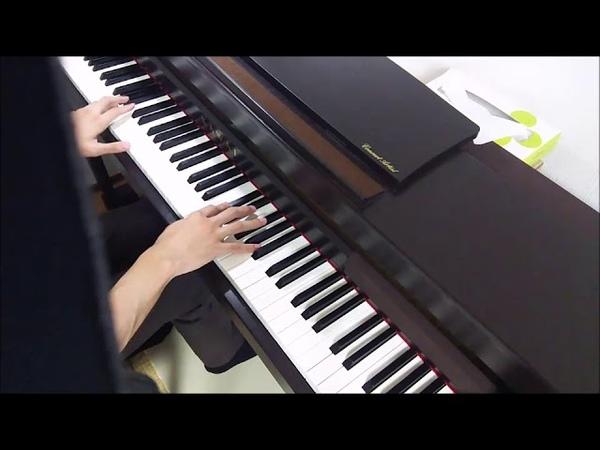 ピアノ 個×個 Kimi Kakeru Watashi アイカツフレンズ aikatsufriends