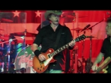 Ted Nugent - The Music Made Me Do It (Official Music Video)