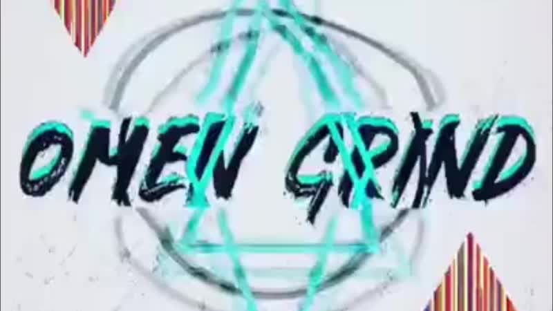 Omen Grind-madness video(intro)