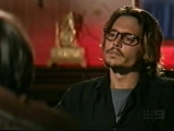 JOHNNY DEPP INTERVIEWS AND MOVIE REVIEWS