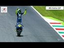 Valentino Rossi Best Action at MotoGP 2018 The Older The Better