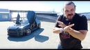 2108 АКУЛА - видео обзор от Георгия Белова