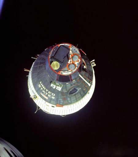 Астронавты, вероятно, будут испытывать G-силы во время космических путешествий.
