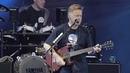 New Order Crystal Regret Live Finsbury Park 2002