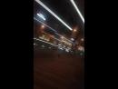 ночной Краснодар