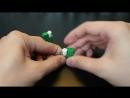 Shiro Geek World LEGO-Самоделки СУПЕР ВЫПУСК! Mobile Frame Zero - Роботы, Турель, Корабль, Оружие из ЛЕГО