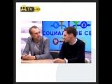 Гуров в Одессе Телеканал