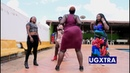 COAX,DORAH,JANE MARIA in CRAZY CIRL'S DANCE New Ugandan Dance Comedy 2018 HD
