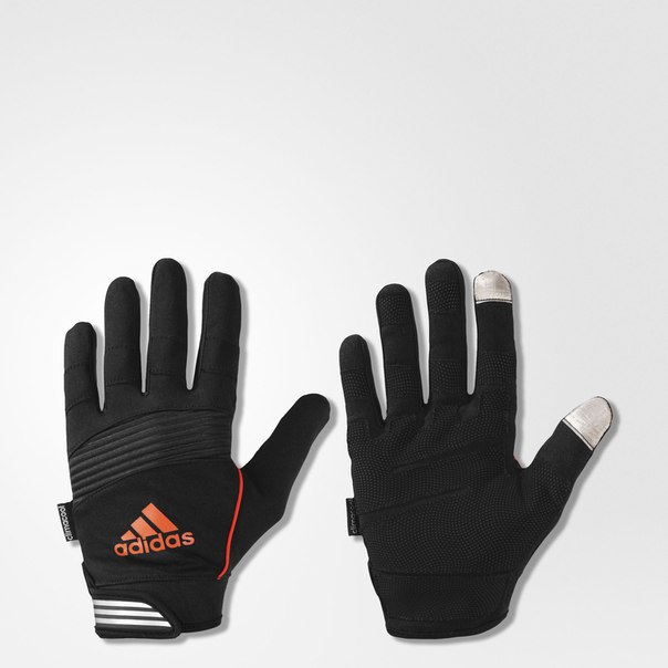 Перчатки для фитнеса (S)