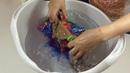 Стирка и ремонт купальника для художественной гимнастики